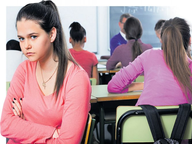 Why discriminate among courses?