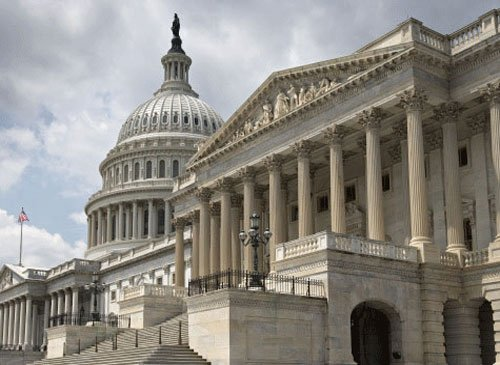 Over 100 lawmakers ask India to allow US-based NGO to function