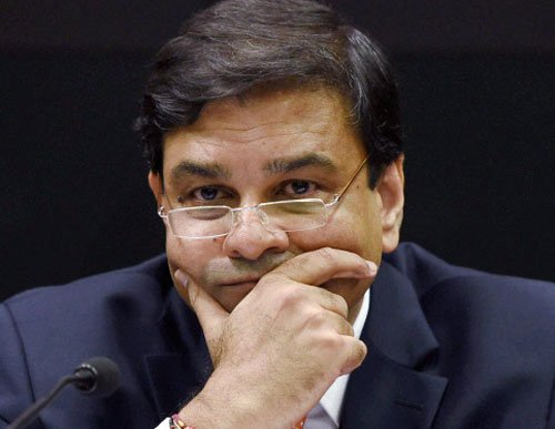 Par panel to summon Urjit Patel again on Apr 20