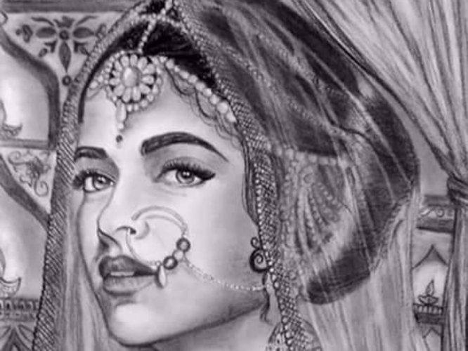 More challenging to work on 'Padmavati' with Bhansali: Deepika