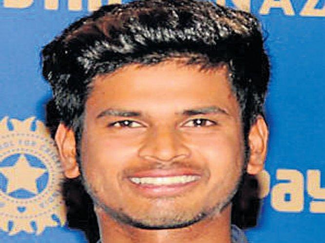 Shreyas called up as cover for Kohli