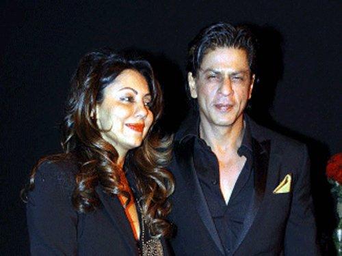 IPL: ED notice to SRK, Gauri, Juhi for Rs 73 Cr violation under FEMA