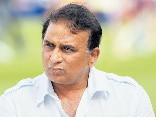 Kohli should play if team management wants him: Gavaskar