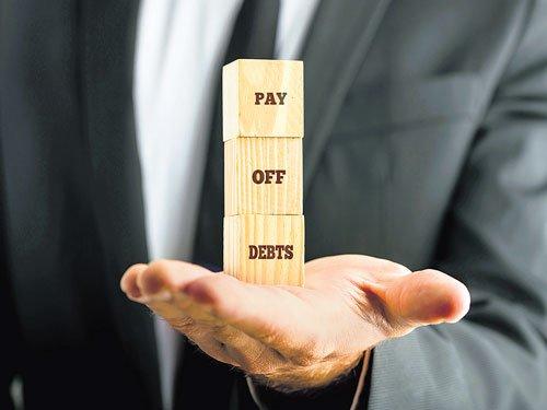 'Loan disbursements of MFIs take a hit'