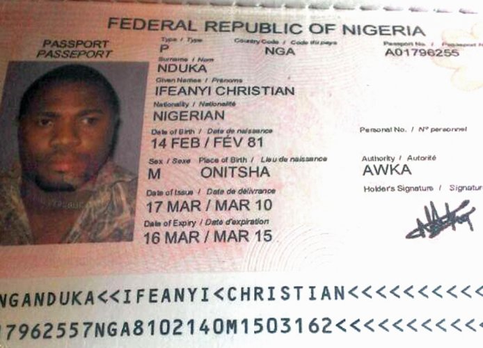 Autopsy, inquest today into Nigerian's death as cops get NOC