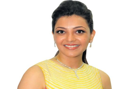 Ajith is a powerhouse of talent: Kajal Aggarwal
