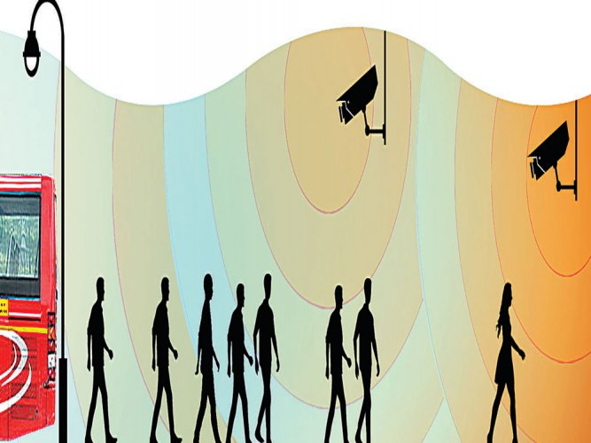 Residents want surveillance for safe neighbourhoods