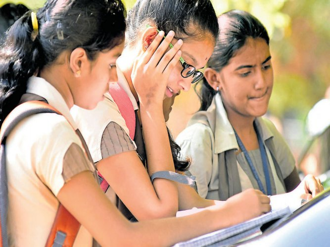 CBSE to introduce simplified report cards