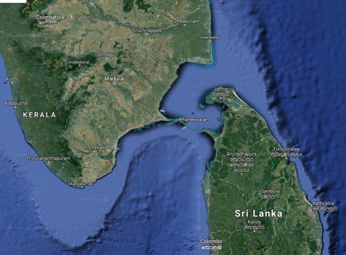 ICHR to undertake marine project on Ram Setu