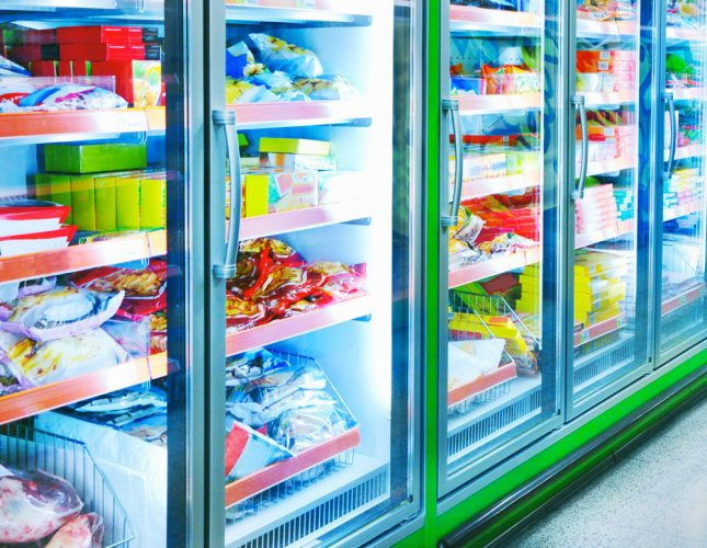 Centre sanctions 101 cold chain projects