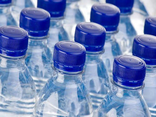 DCs to crack down on outlets selling water bottles above MRP