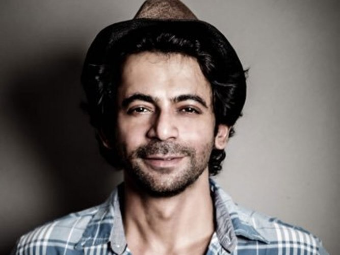 I'm a little lost, need to surrender myself to good work: Sunil Grover