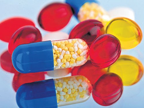 'Common gastric medicines may up bacterial infection risk'