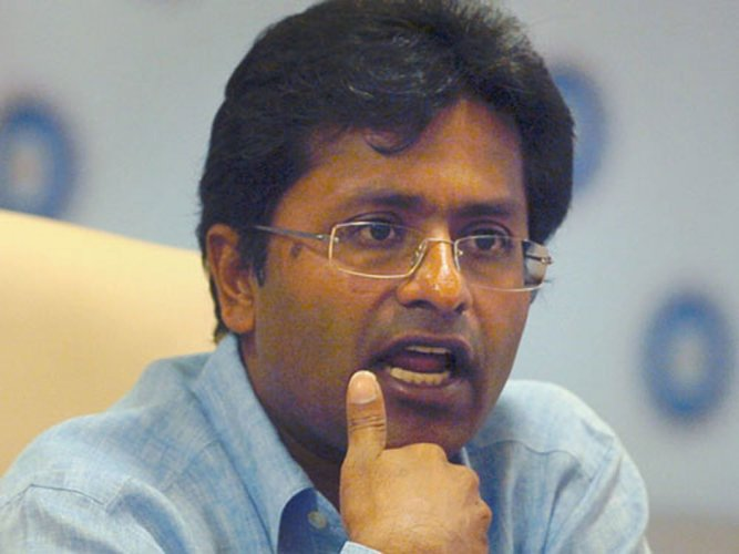 Interpol shuts door on ED for Red corner notice against Lalit Modi