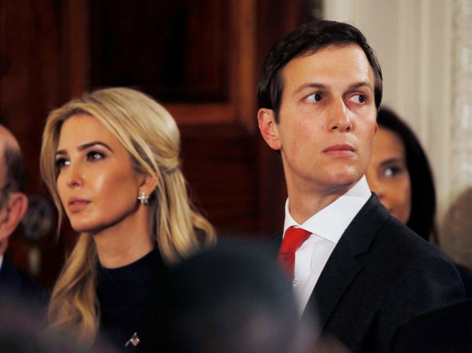 Trump son-in-law Kushner to face Russia investigation panel