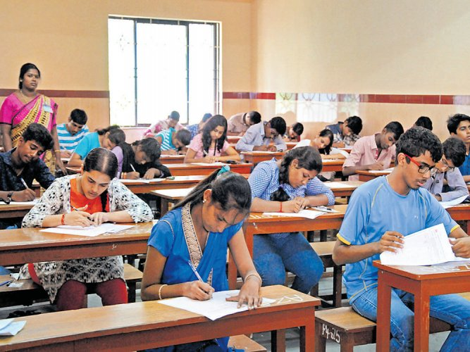 Opt for centre of your choice for NEET