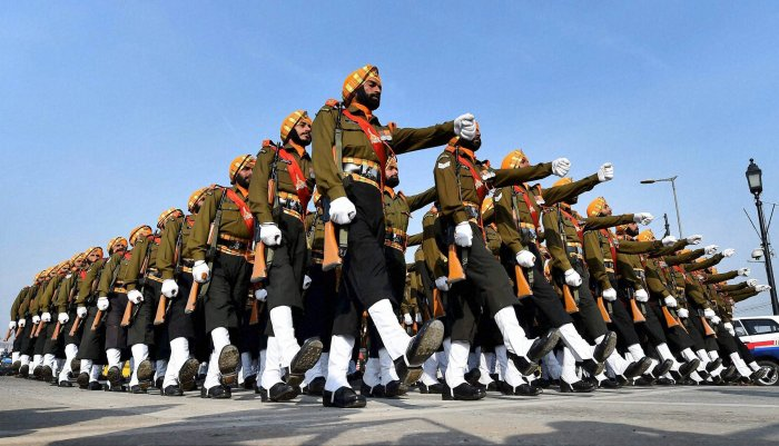Proposal to change cantonment rules