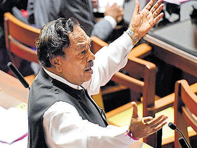 Uproar over KSE's remark on minorities