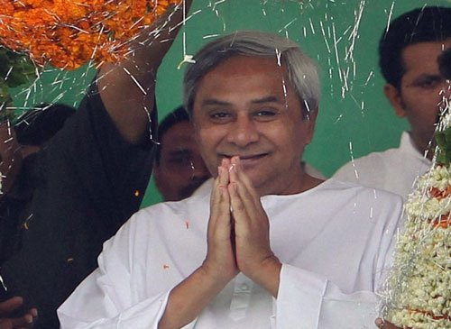 Fissures appear in BJD post civic poll results