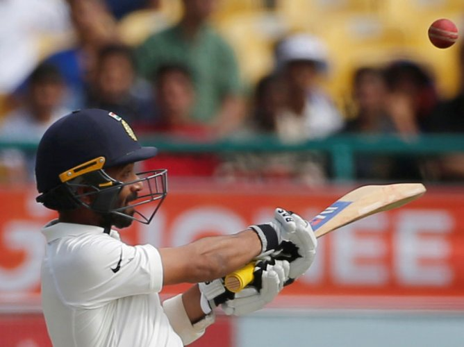 India lucky to have a stand-in captain like Rahane: Chappell