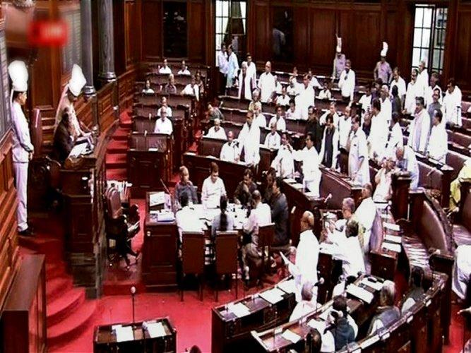 Oppn equates Finance bill to 'terrorism;'