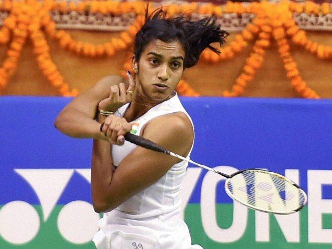 Saina, Sindhu, Sameer sail into India Open second round
