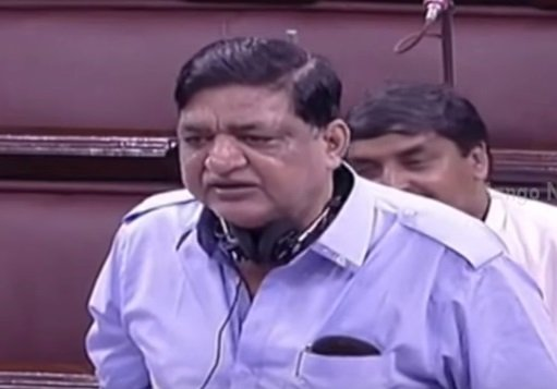 Can nominated MPs continue to remain absent from RS, asks MP