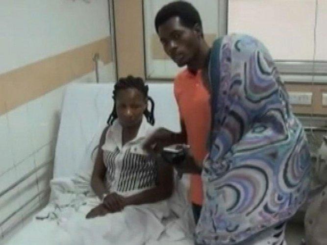 Kenyan woman's complaint of assault false, says Noida police