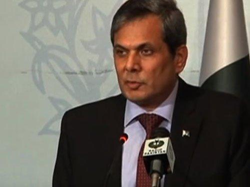 Show respect to Jinnah House: Pak tells India