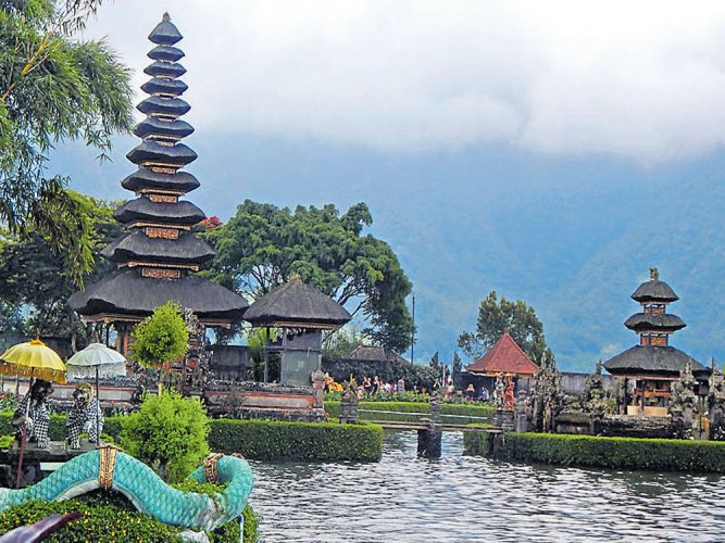 Besotted by beautiful Bali