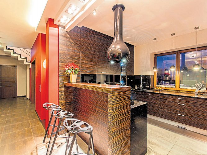Building the perfect home bar
