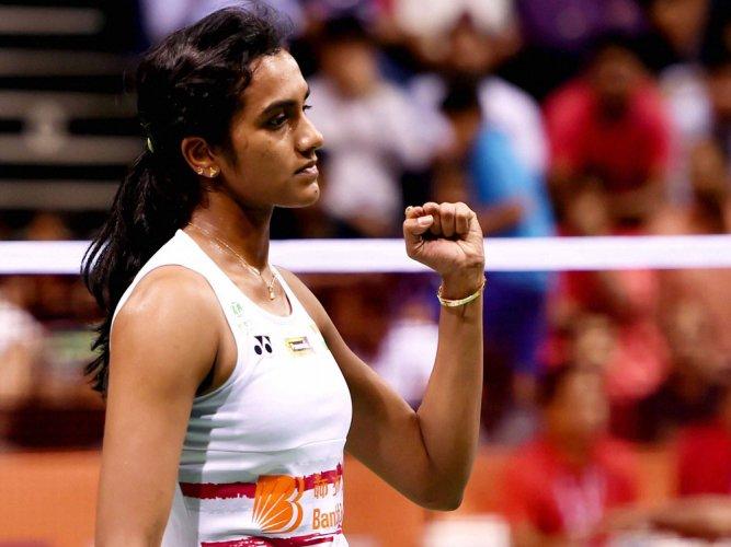 Saina, Sindhu & Sameer reach quarterfinals at India Open