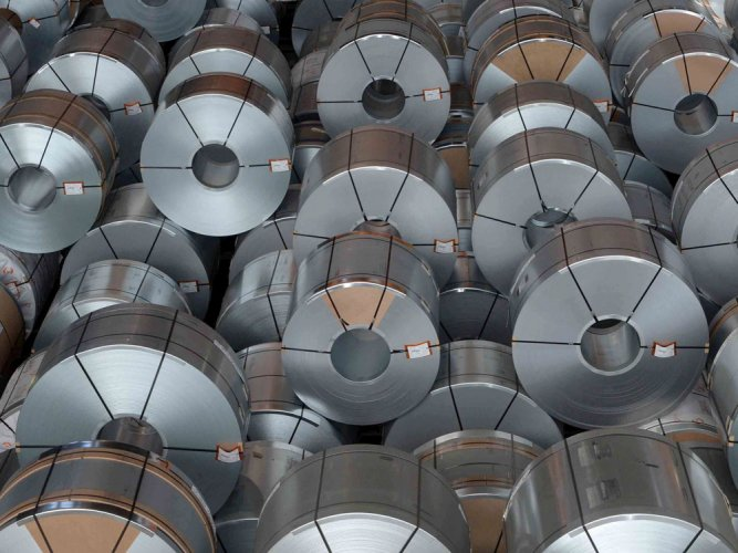 Don't use steel from India, Italy in Keystone pipeline: US Senators