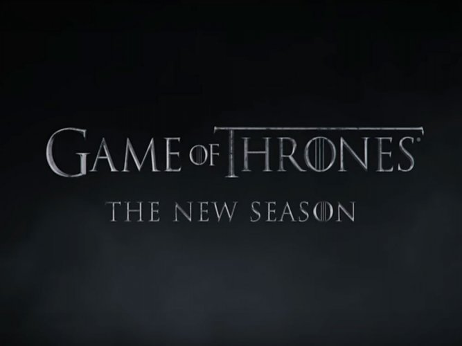 'Game of Thrones' season 7 teaser out