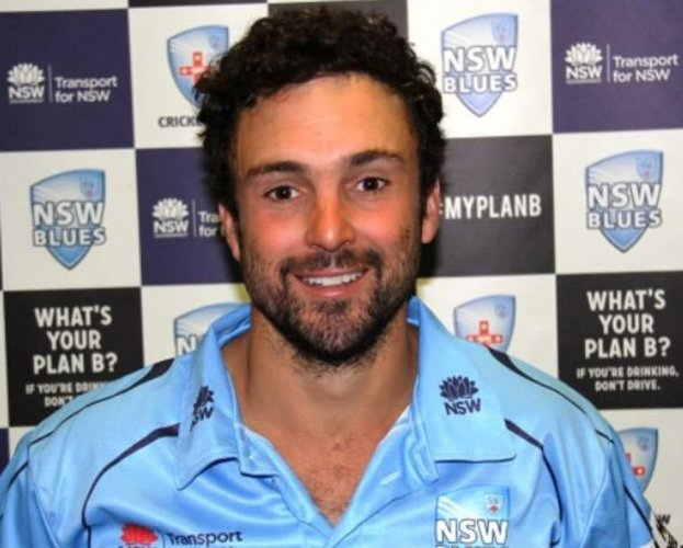 Once I wanted to pick up the stump and stab Kohli: Ed Cowan
