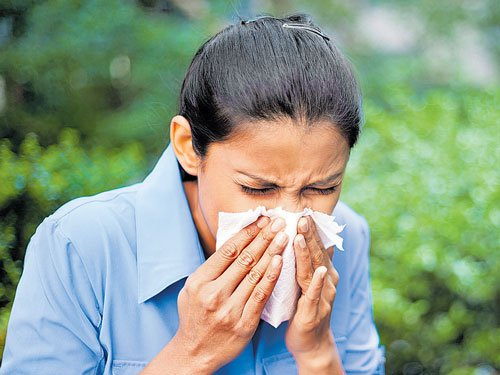 Larger doses of vitamin C may cut common cold duration: study