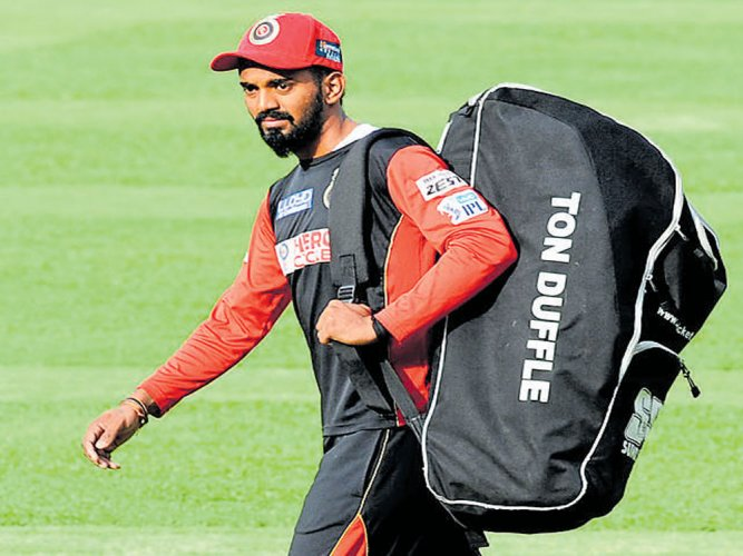Rahul, Aswin, Vijay ruled out of 10th edition