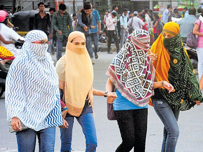 IMD to share heatwave data with Red Cross, MCI