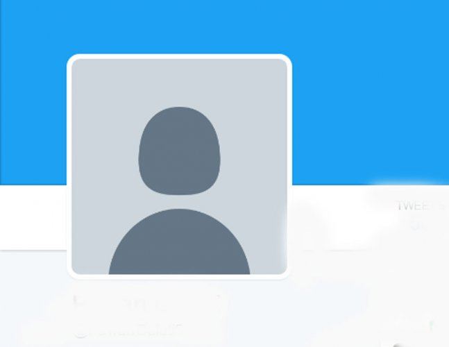 Twitter egg hatches into neutral human silhouette