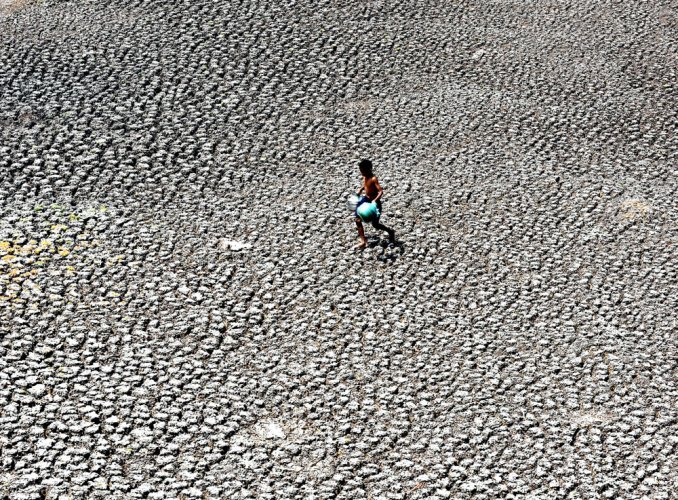 Drought relief: Centre says funds for Karnataka, TN released
