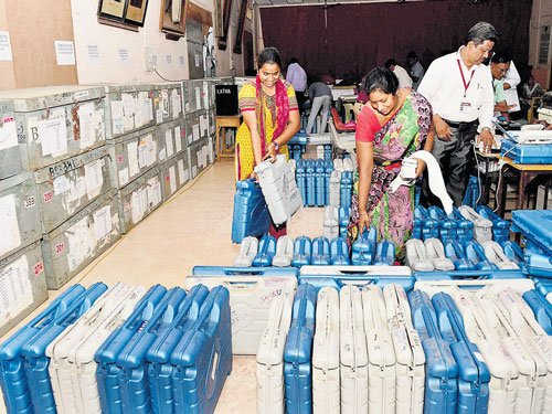 New EVM will stop working if tampered with