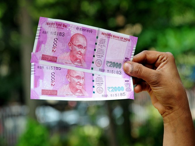 Security marks of banknotes may change every 3-4 yrs