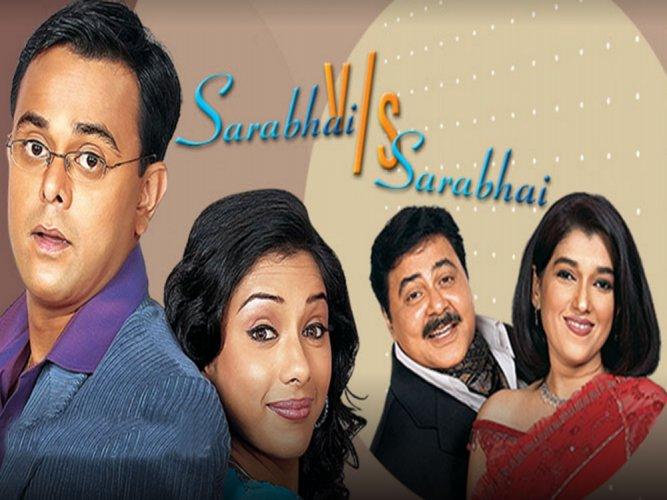 'Sarabhai vs Sarabhai' returning with a seven year leap