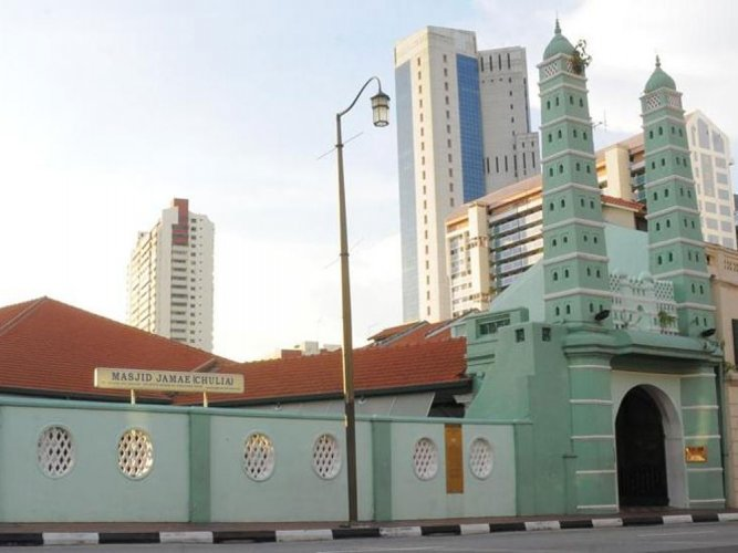 Singapore orders Indian imam's expulsion for remarks against Christians, Jews