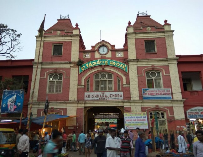 Retracing the history of Chamarajpet