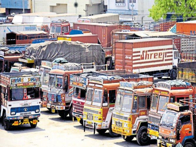 Truckers' strike:Talks with insurance authorities fail