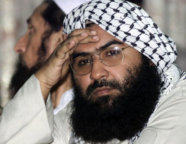 Veto will not preclude us from acting: US on China's stand on Masood Azhar