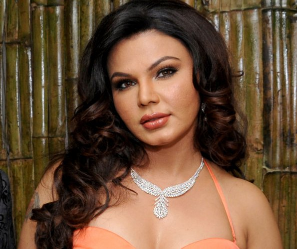 Punjab police fails to trace Rakhi Sawant, denies reports of her arrest