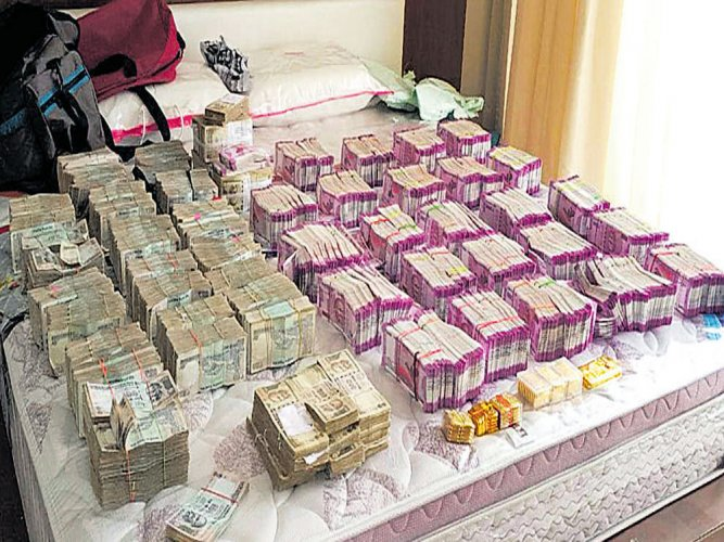 ED attaches Rs 5 cr assets in multi-crore Surat hawala case