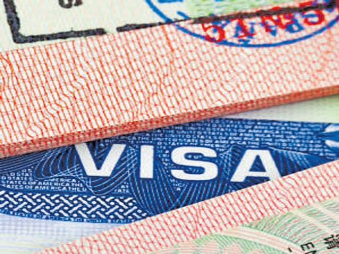 'Visa issue won't affect India'
